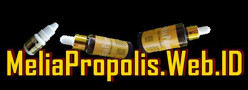 MELIA PROPOLIS ASLI ORIGINAL