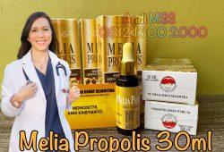 Melia Propolis 30ml Manfaat Terbukti