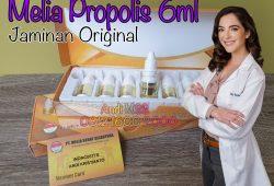 Melia Propolis 6ml Asli